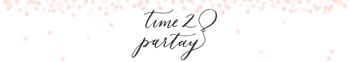 Time2Partay.com - We create, we decorate, and you celebrate!