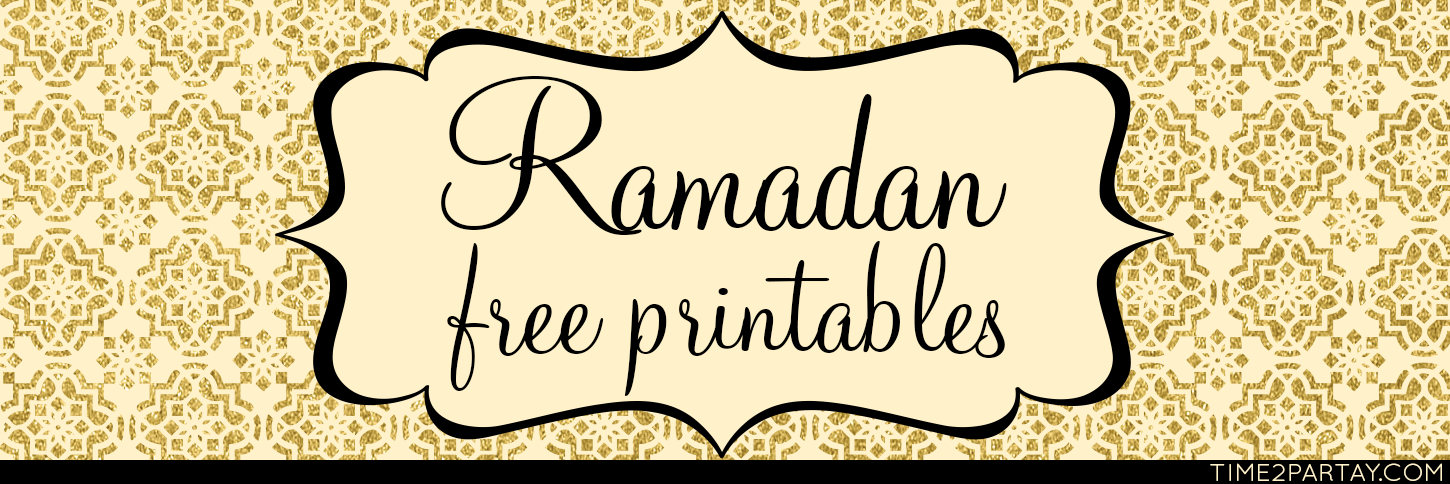 photograph regarding Ramadan Cards Printable titled Ramadan Functions of Kindness Absolutely free Printables