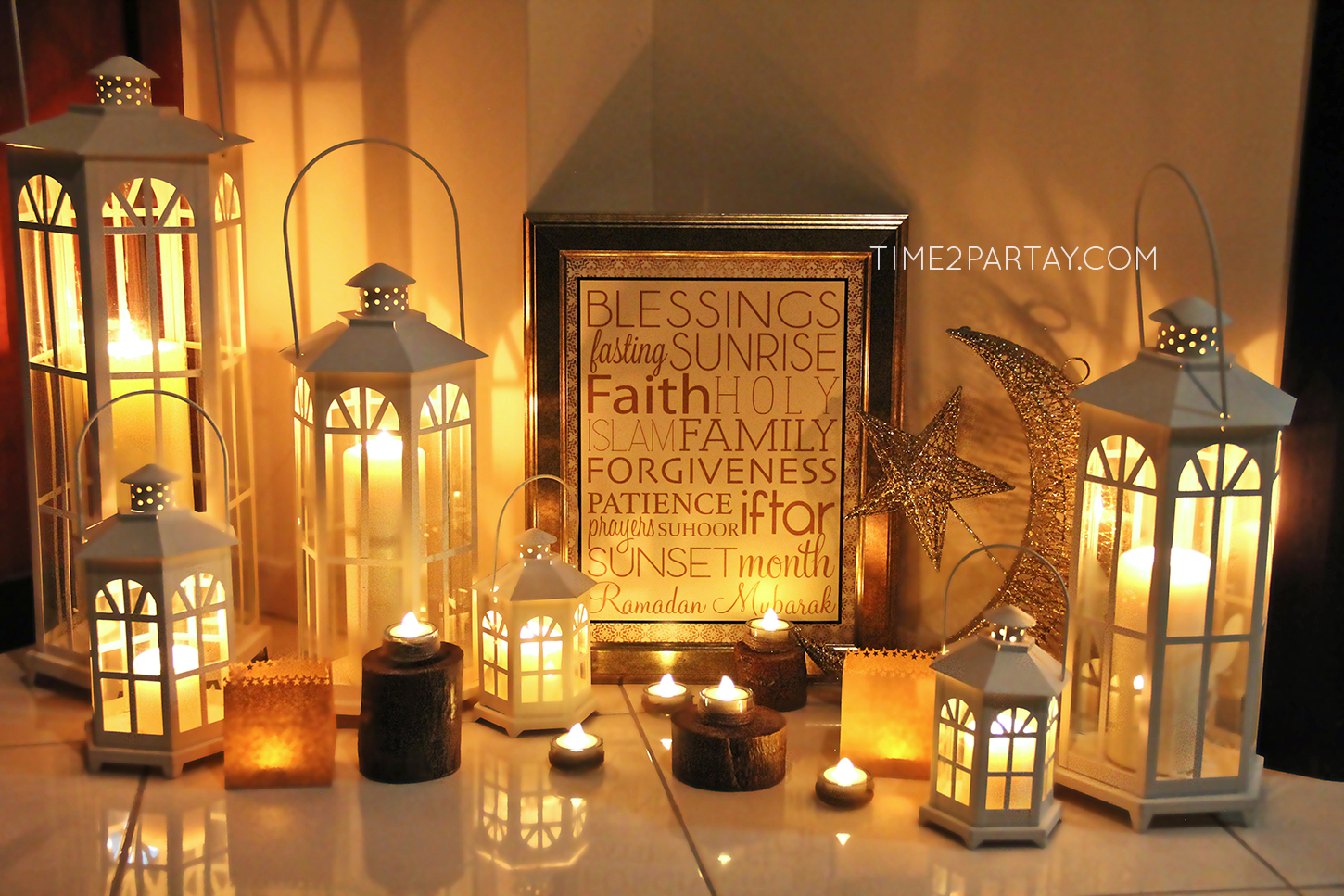 Ramadan decorations 28 images 25 best ideas about for Ramadan decorations home