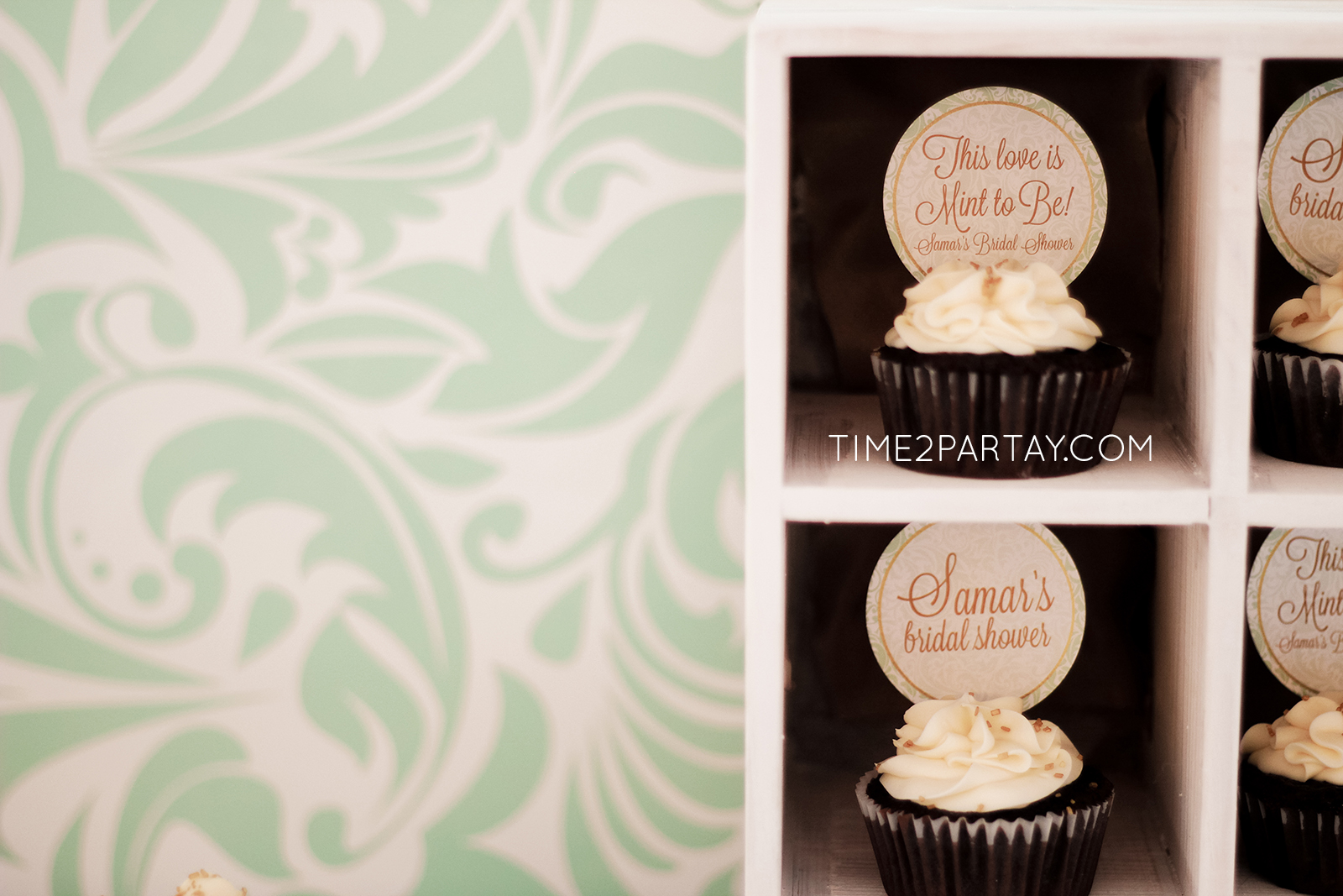 Mint_To_Be_Bridal_Shower_14