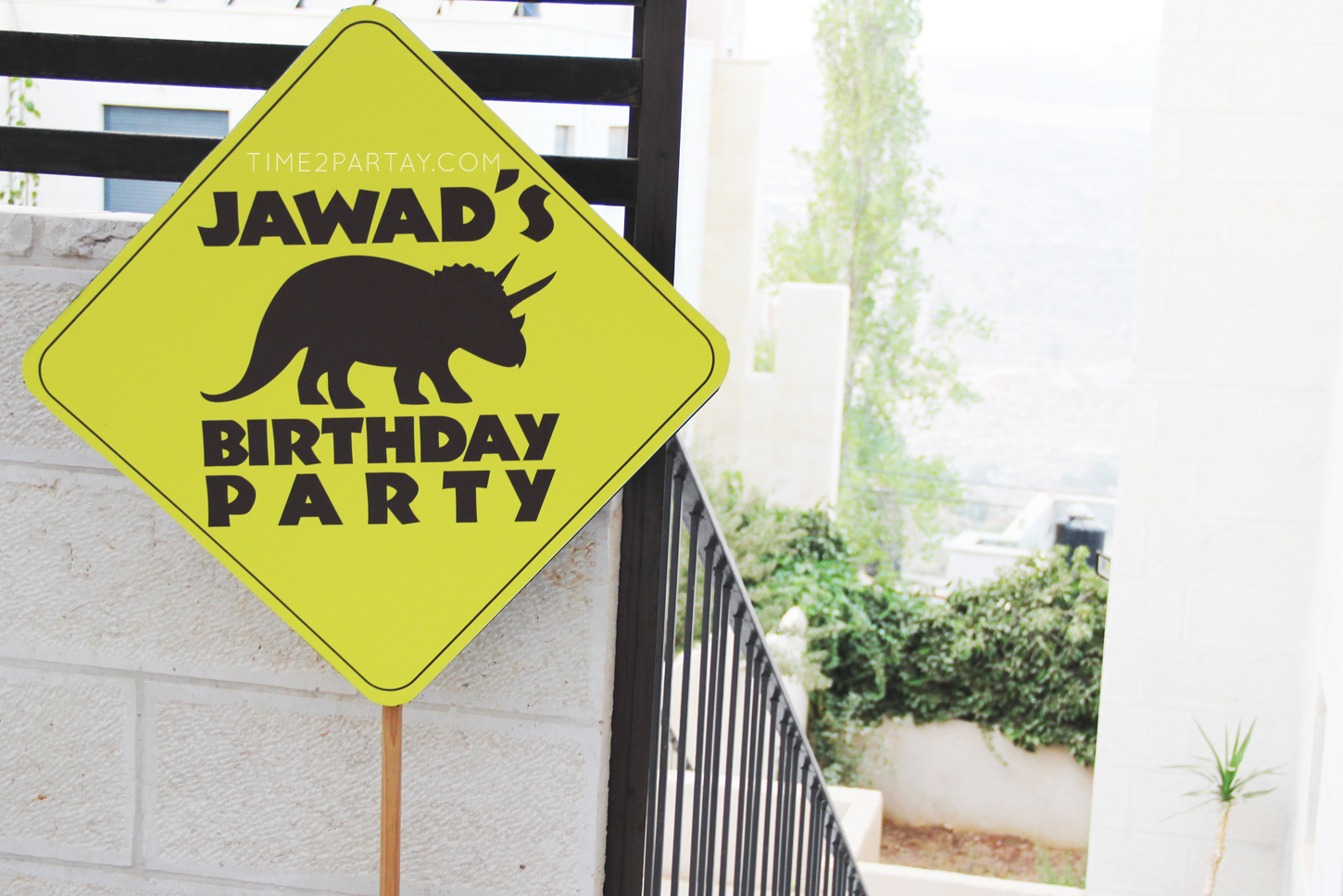 Dinosaur-Themed-Birthday-Party_3a
