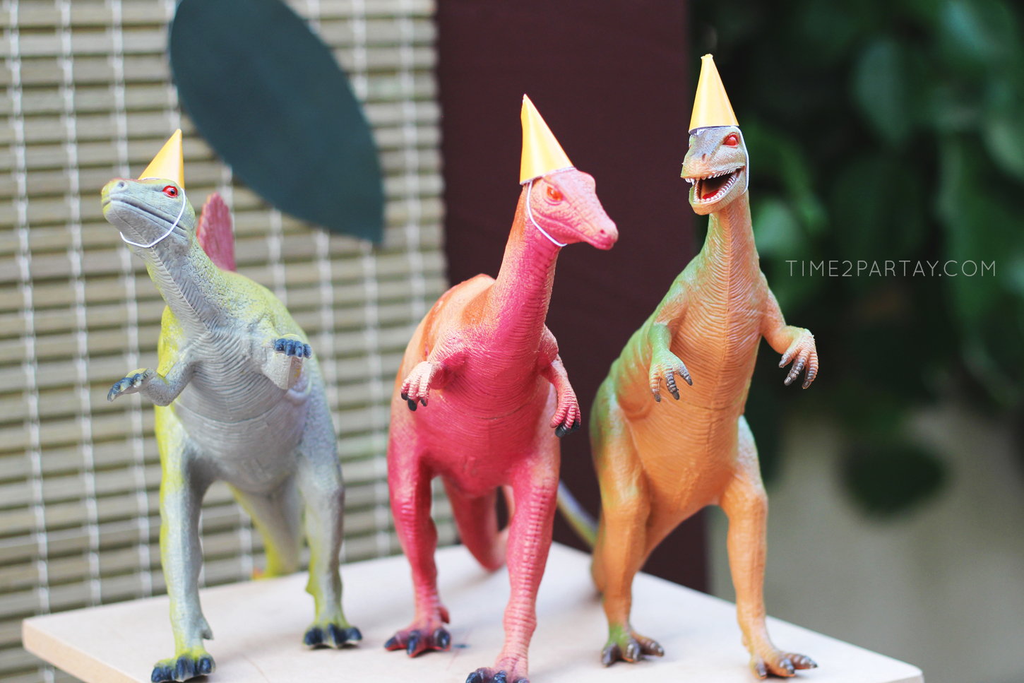 Dinosaur-Themed-Birthday-Party_6