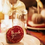 I just love edible favors! Check out our blog forhellip