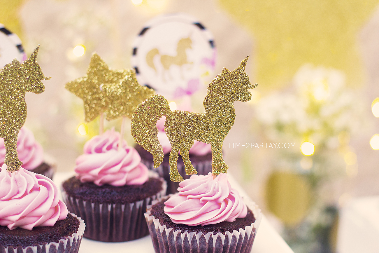 A Unicorn Birthday Party Time2partay Com